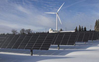 Grieg Edge explores opportunities in green financing