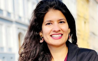 Grieg Maritime Group welcomes Nada Ahmed as a new Director of the Board