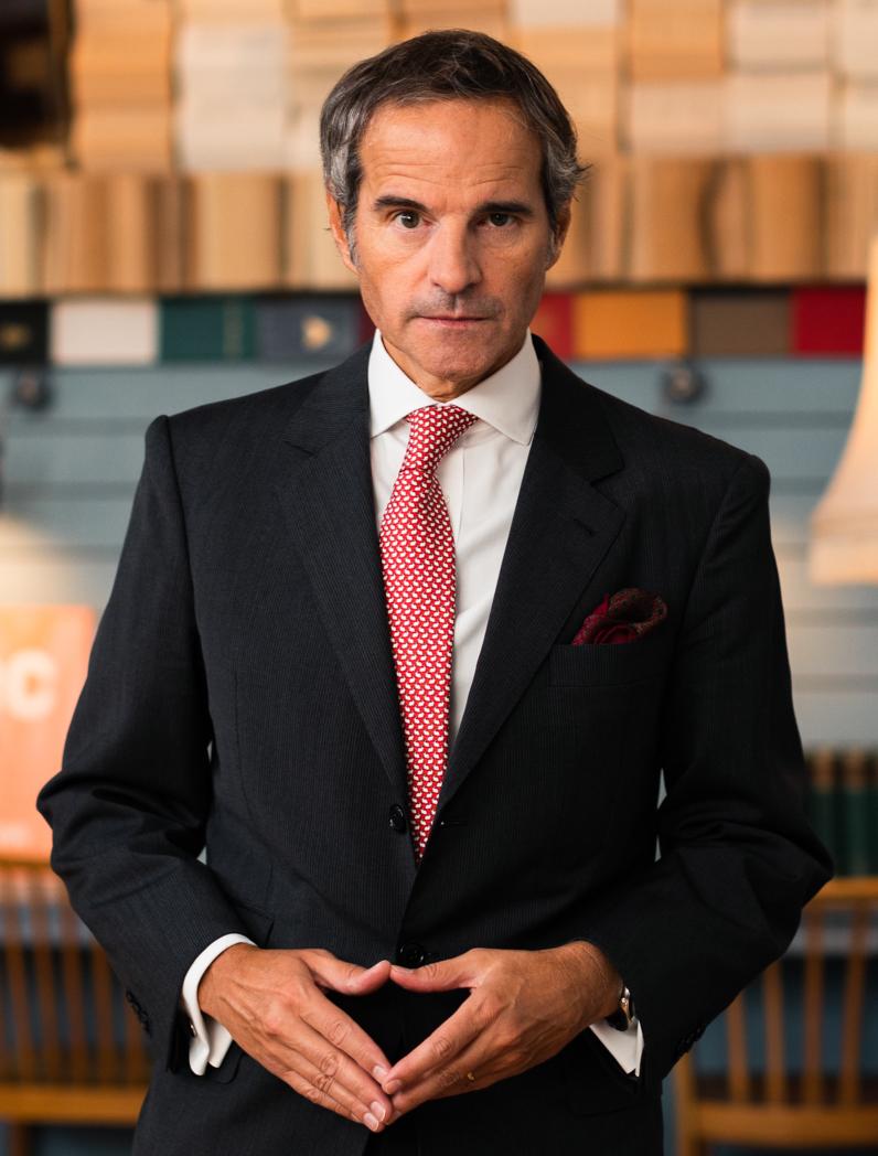 Portrait Kjerstin Hernes
